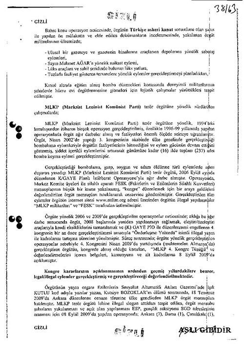 İstanbul Emniyeti herkesin e-postasını takibe alacak karar çıkartmış