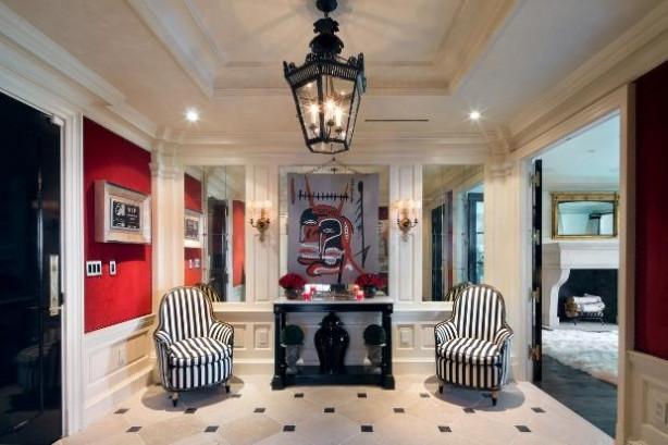 Tommy Hillfiger'ın 80 milyon dolarlık evi