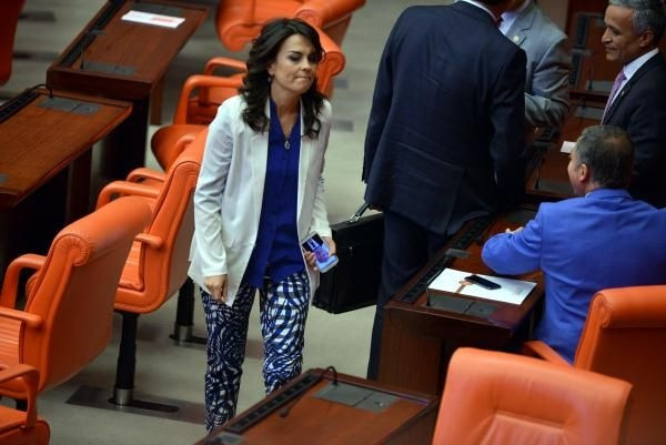 AK Partili vekilin Başbakan hayranlığı