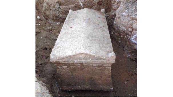 2 bin yıllık anıt mezar