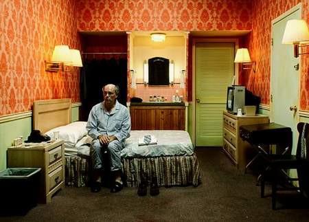 Aynı oda, farklı hayatlar
