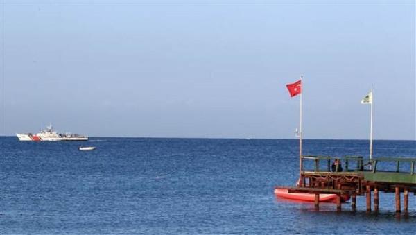 Denizde kaybolan 5 genç İmralı açıklarında aranıyor