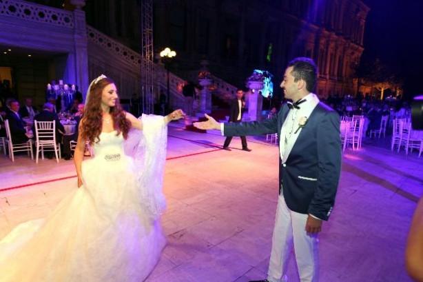 İrfan Yavuz evlendi
