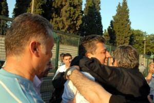 İşte Mustafa Balbayın serbest kaldığı o anlar