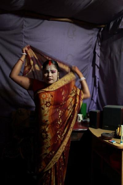Bangladeş'in çocuk seks işçileri