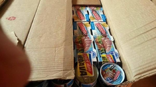 Ton balığı diye bakın ne sattılar!