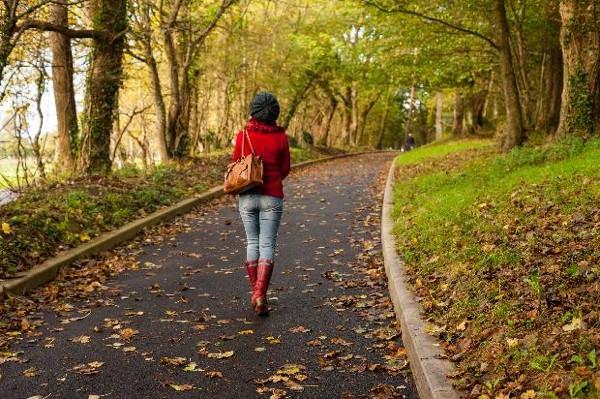 Hemen yürümeye başlamak için 10 neden