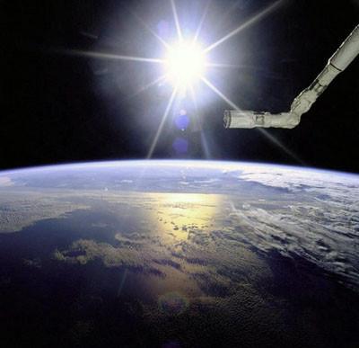 NASAnın arşivinden çıkan fotoğraflar