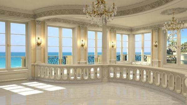 İşte Amerika'nın en pahalı evi