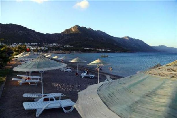 Akdeniz'in bilinmeyen cenneti Tisan