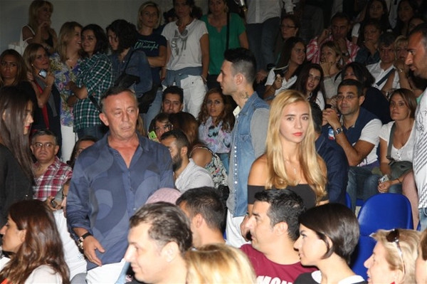 İşte Ali Ağaoğlu'nun 19 yaşındaki 'gerçek' aşkı!
