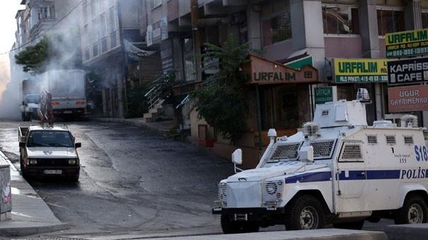 İstanbul'da DHKP-C baskını: 15 gözaltı