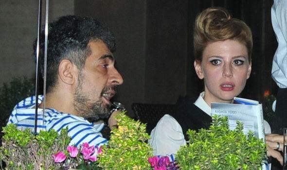 Okan Bayülgen e Şirin Ediger'in boşanmasında şok iddia !