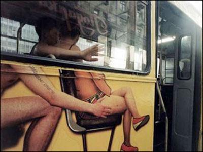 En sıradışı reklamlar