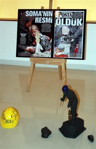 Utanç Müzesi Ankara'da