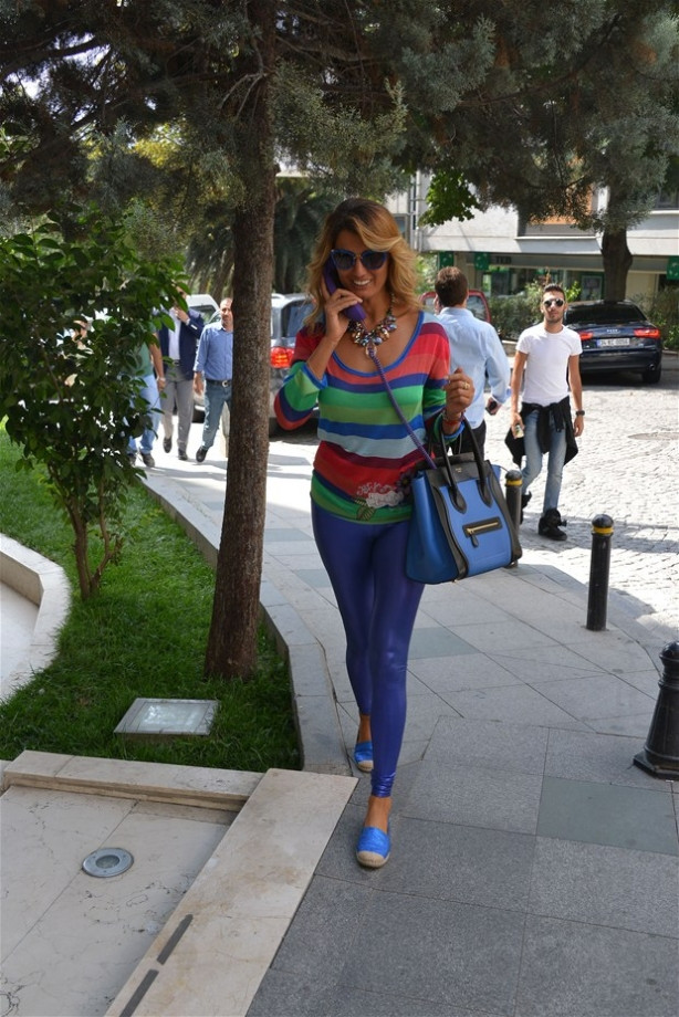 Tuğba Özay: Moda bana uydu