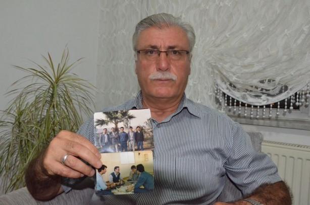 Sıra arkadaşı Davutoğlu'nu anlattı