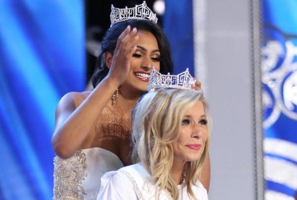 2014 Miss America belli oldu