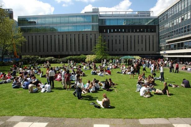 10 Türk üniversitesi dünya sıralamasında!