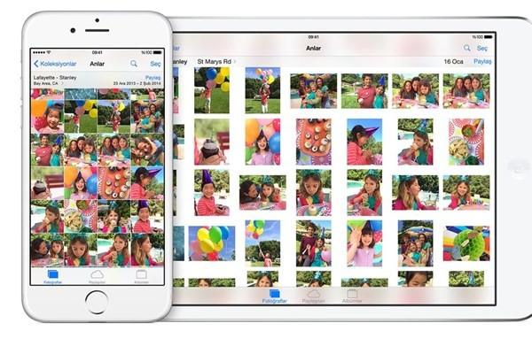 iOS 8 neler getiriyor