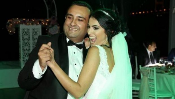 Onur Atilla evlendi