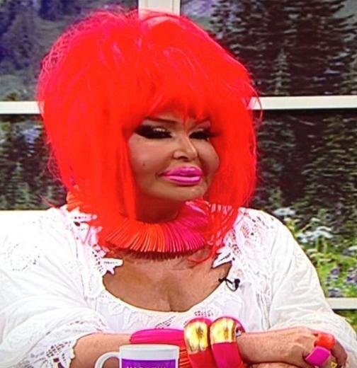Bülent Ersoy ' Lady Gaga dünkü çocuk'