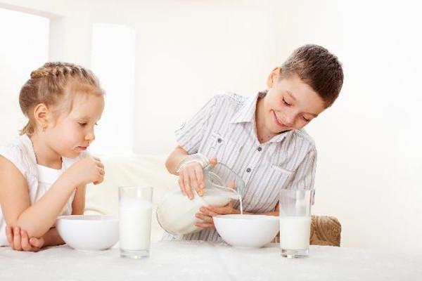 Çocuğunuz için 10 altın beslenme önerisi