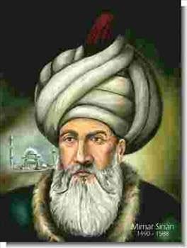 Mimar Sinan'ın akıl almaz sırları