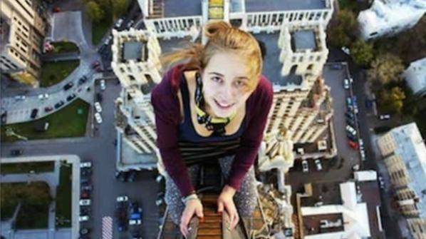 Ölmeden hemen önce çekilen 10 selfie