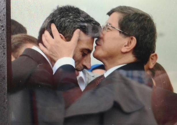 Serbest kalan Türkler Ankara'da