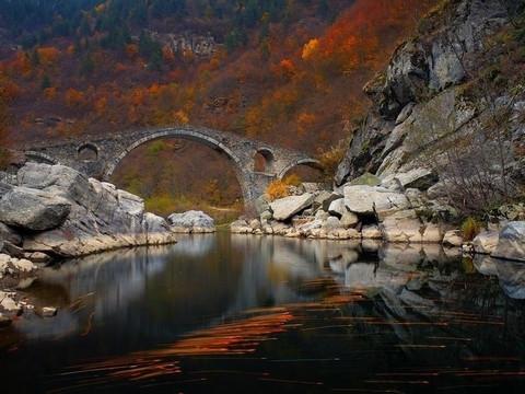 Dünyanın mimarlık harikası köprüleri