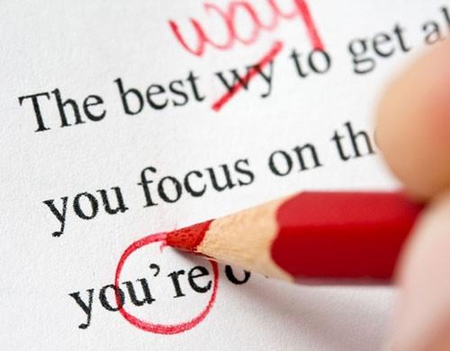 Özgeçmişinizde yaptığınız 5 hata