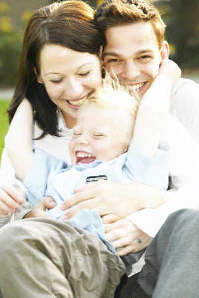 Ebeveynlerin yapması gereken 10 şey