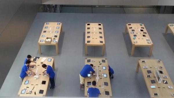 iPhone 6 çılgınlığı Türkiye'de
