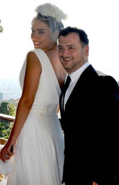 Perihan Erener boşandı