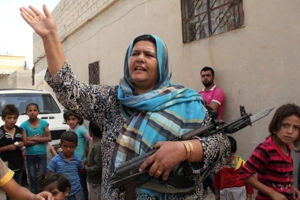 'Kobani düşmeyecek'