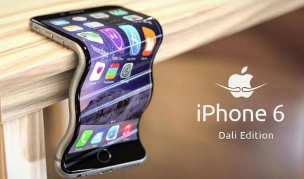 Apple'ın bükülen iPhone'larıyla böyle dalga geçtiler