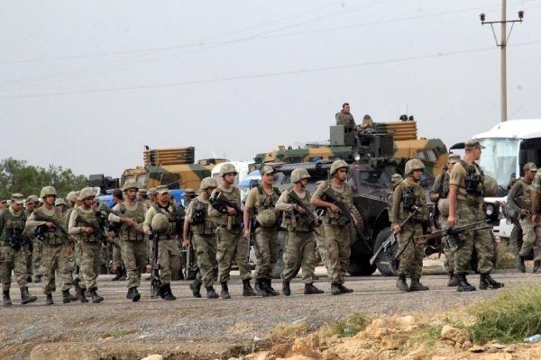 IŞİD, Kobani'ye yeni saldırı başlattı