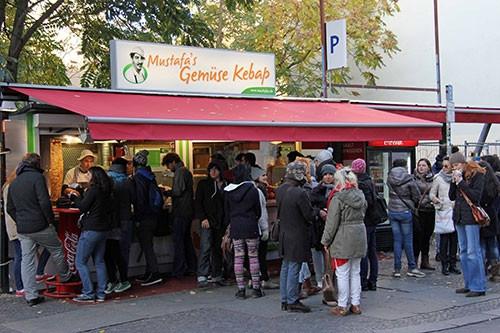 Berlin hakkında bilmediğiniz 10 gerçek