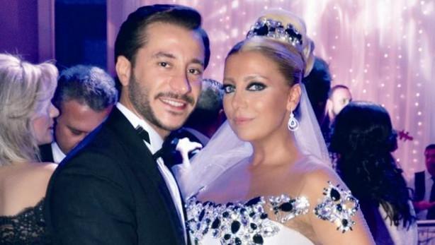 Gülşah Saraçoğlu ve Selçuk Yentur 2. kez evlendi