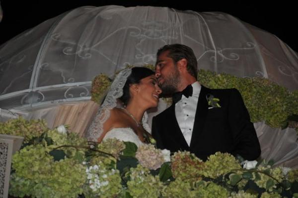 Engin Altan Düzyatan - Neslişah Alkoçlar evliliğinde kara bulutlar