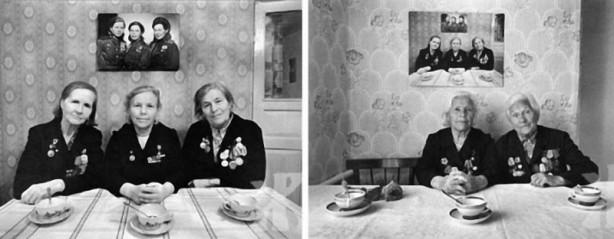 Son 100 yılın en etkili 40 fotoğrafı