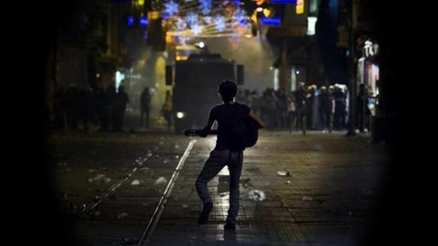 Cem Yılmaz'ın Gezi'ye bakışı