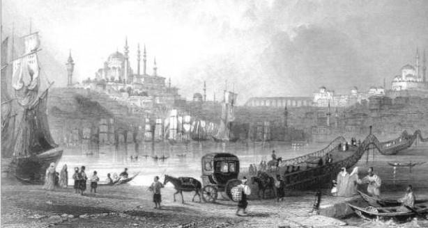 Osmanlı'dan Cumhuriyet'e İstanbul