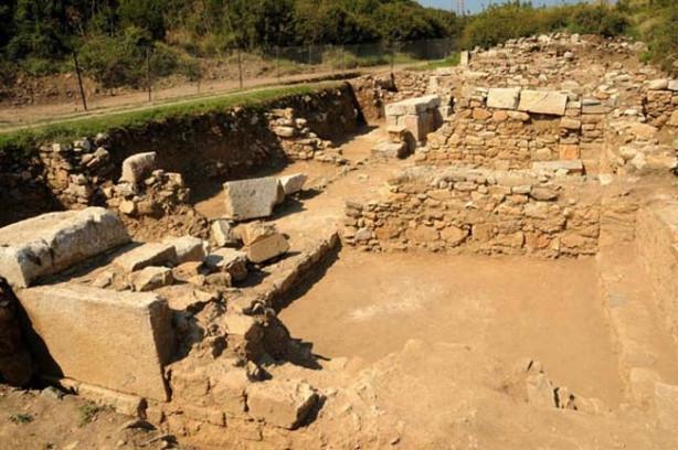 2 bin yıllık sır ortaya çıktı