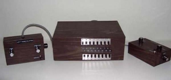 Geçmişten günümüze oyun konsolları
