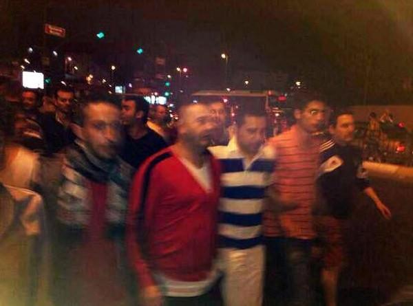 Şafak Sezer'den Gezi Parkı yorumu