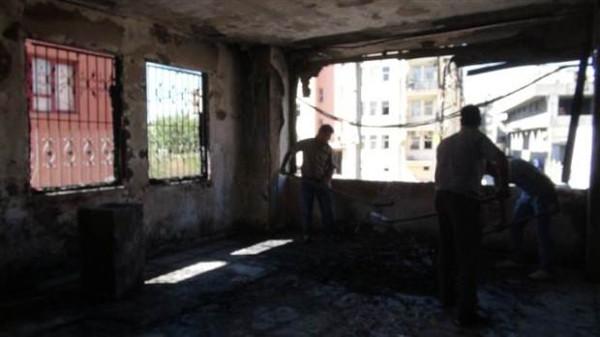 Şırnak'ta Kobani eylemi