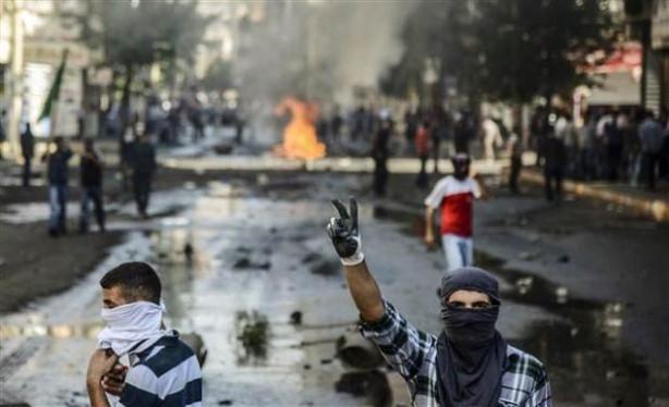 Dünya Türkiye'deki olayları böyle gördü