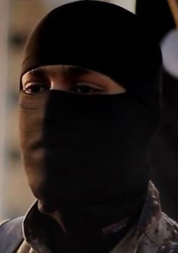 FBI'ın aradığı IŞİD'ci